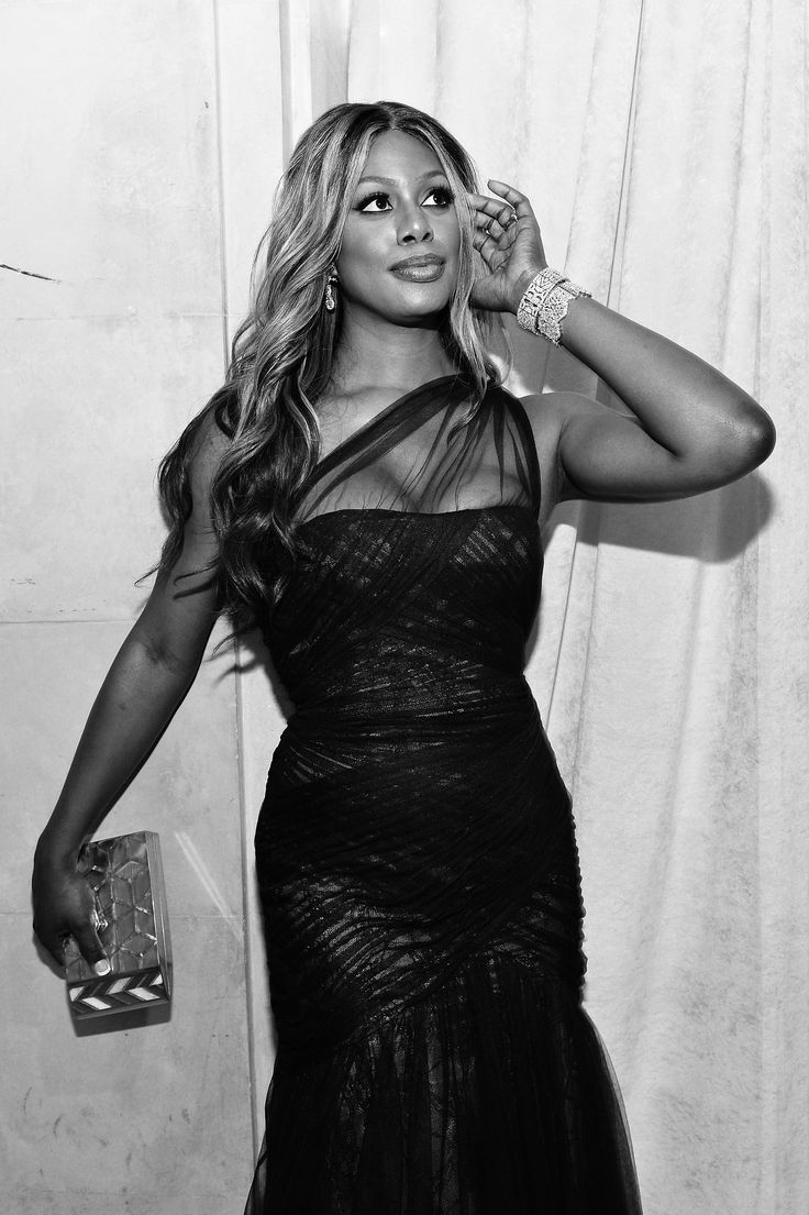 105 best Laverne Cox images on Pinterest | Laverne cox, Burgundy ...