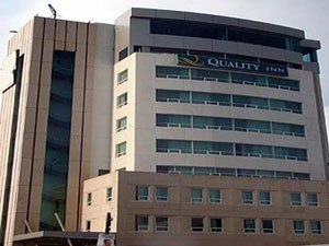#Hotel Quality Inn Tuxtla Gutiérrez ofrece las instalaciones perfectas para los viajeros de #negocios
