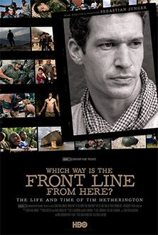 Watch Which Way Is The Front Line From Here? | Beamafilm -- Streaming your Favourite Documentaries and Indie Features