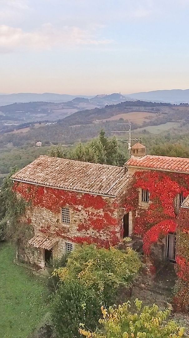 Umbria Properties for sale
