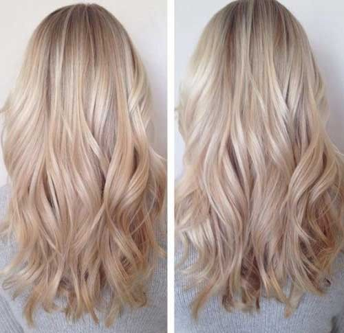 The 25 best white blonde highlights ideas on pinterest platinum wanna see the latest blonde hair color ideas for long hair in this post we will share with you very gorgeous long blonde hair color trends pmusecretfo Gallery