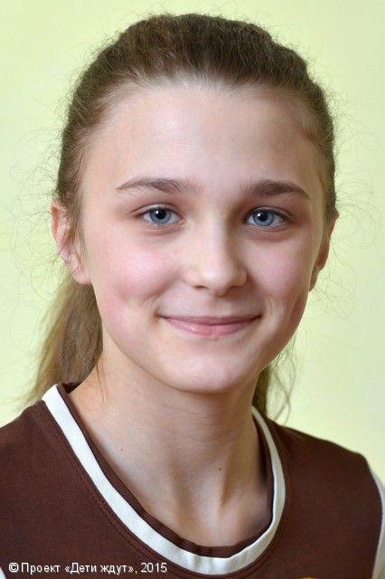 Наши дети - Региональный банк данных детей, оставшихся без попечения родителей, Ленинградской области