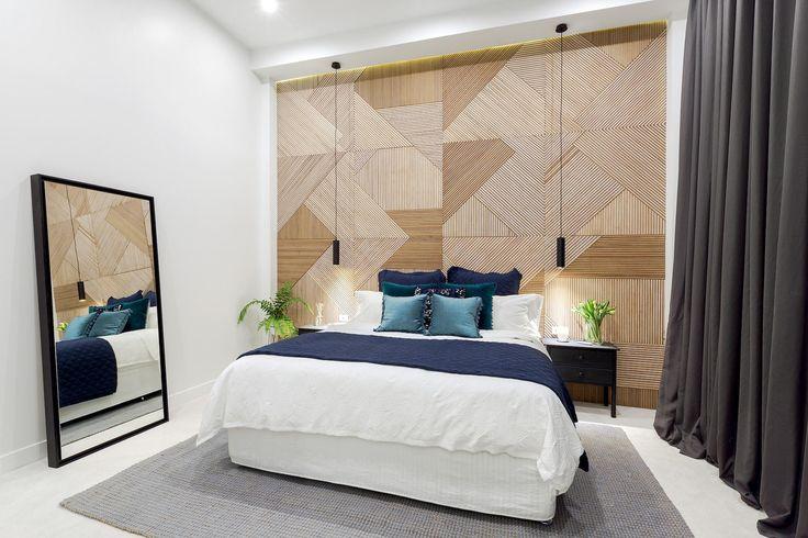 Will & Karlie Week 6   Master Bedroom