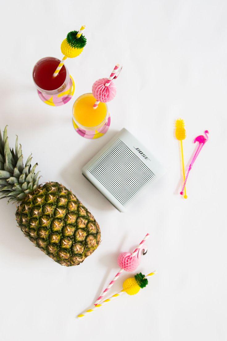 Passend zur Poolsaison verlosen wir gemeinsam mit Bose fünf wasserabweisende SoundLink Color Bluetooth Lautsprecher im Gesamtwert von 700 Euro.