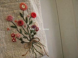#Embroidery#stitch#needle work#wool#cashmere #프랑스자수#일산프랑스자수#자수타그램#자수#캐시미어 울실 #폭신폭신 캐시미어 울 자수~