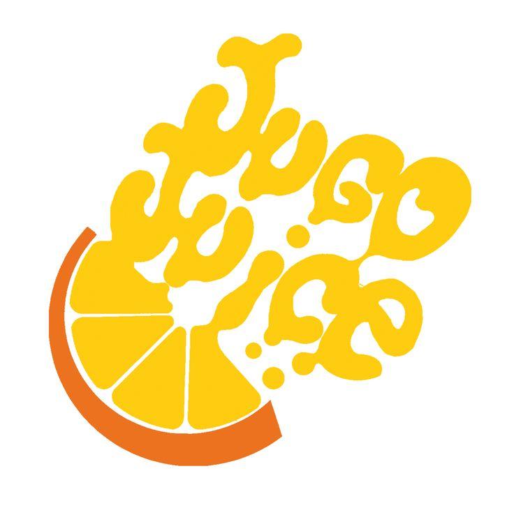 JUGO JUICE logo. Alessandro Cardini. 2016