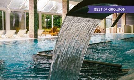 Berry: 1 à 2 nuits avec petit déjeuner, dîner et accès spa optionnels à l'Hôtel Les Dryades Golf et Spa Resort 4* pour 2