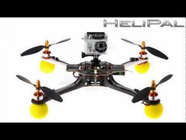 GoPro Drones with Camera for Sale