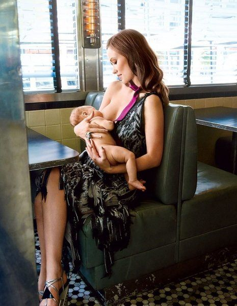 #olivia #wild #breastfeeding