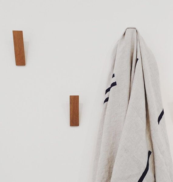 1000 ideas about modern coat hooks on pinterest coat for Contemporary coat hooks
