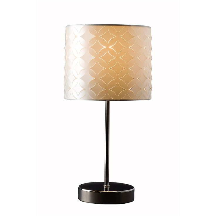49$ Choose from a selection of table lamps in a variety of styles, colours & sizes for the home. Order online at Briscoes and we will deliver to your door., Tablefair Lisbon Cream Table Lamp