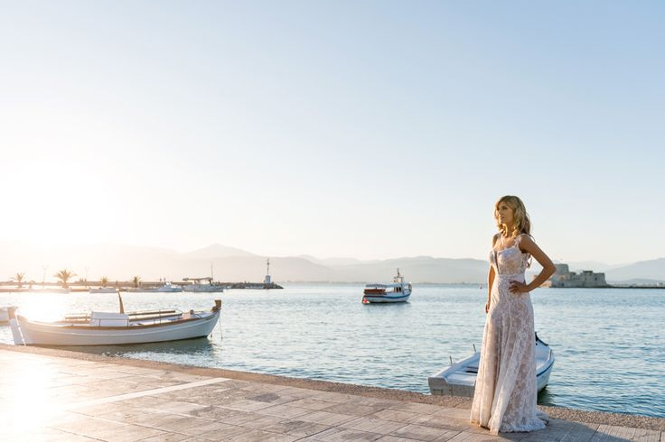 Dreamy Next day shooting at Nafplio by Phosart Photography & Cinematography  #Phosart #dayafter #weddingphotography #photographergreece