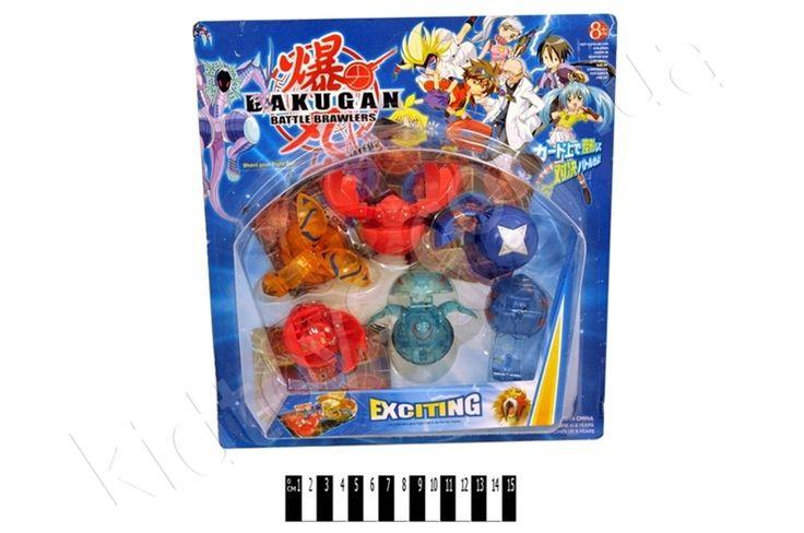 """Гра """"BAKUGAN"""" 36011, игрушки для, продажа игрушек, детский интернет магазин одесса, детские игрушки для девочек, куклы лив, игрушка базз лайтер"""