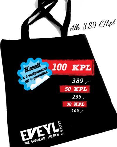 Osta kaunis ja laadukas Kassi netissä osoitteessa Eveyl.com Suomessa. Löydät kaikenlaisia raahata laukkuja naisille ja tytöille kohtuuhintaan. http://www.eveyl.com/tuote/kangaskassi-painatus #kangaskassi