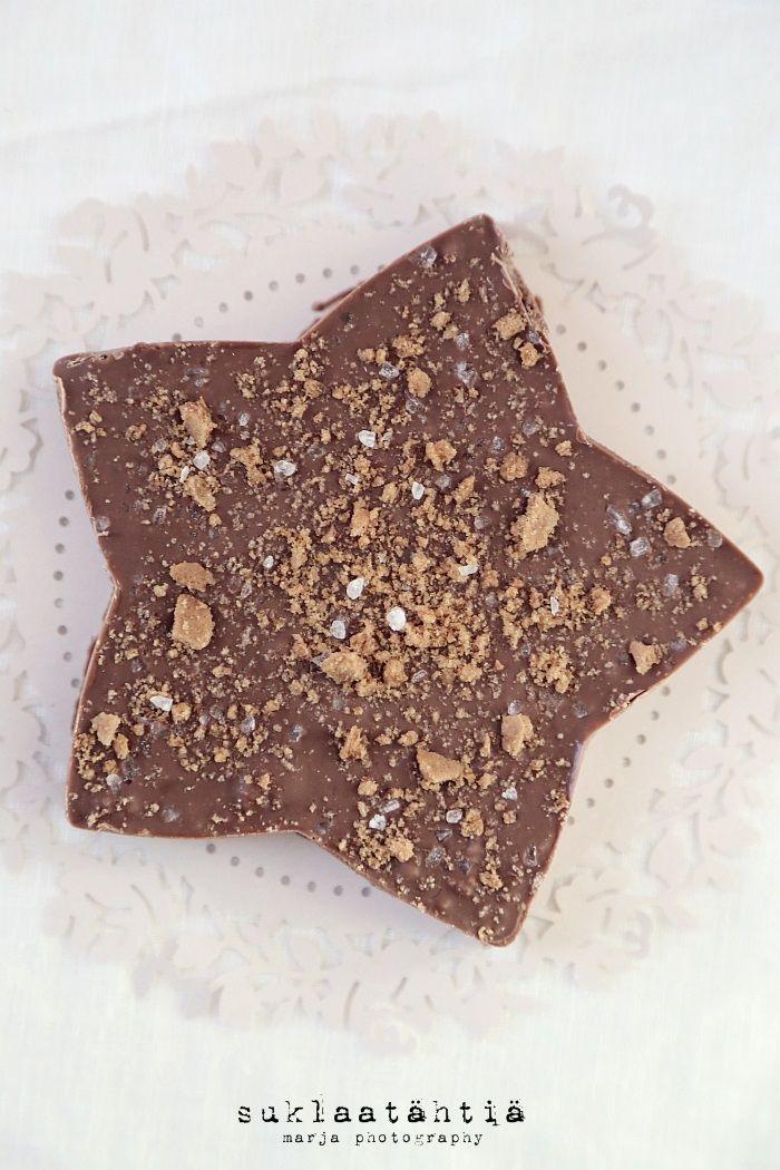 suklaatähti