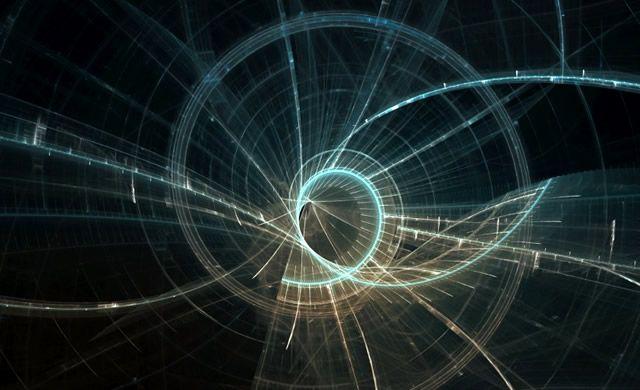 Teoria delle stringhe: Potrebbe Essere il Fondamento della Meccanica Quantistica – String field theory could be the foundation of quantum mechanics | DENEB Official ©