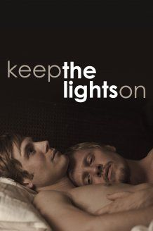 Keep the Lights On, dir. Ira Sachs 2012