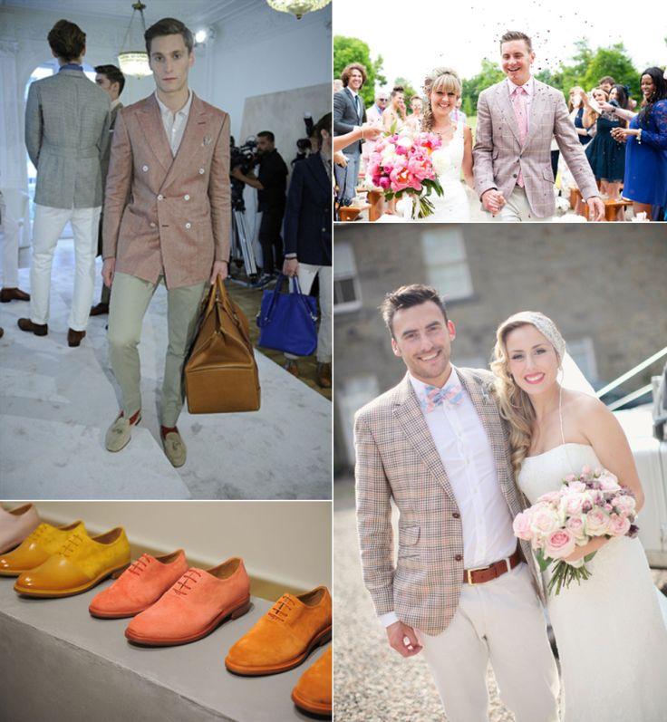 Groom Trends for 2015 | Love My Dress® UK Wedding Blog