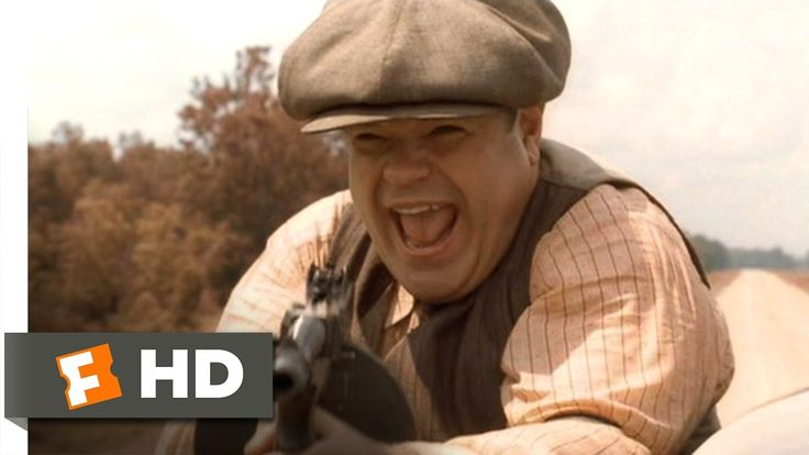 O Brother, Where Art Thou? (4/10) Movie CLIP - Baby Face Nelson (2000) HD - Tuberov