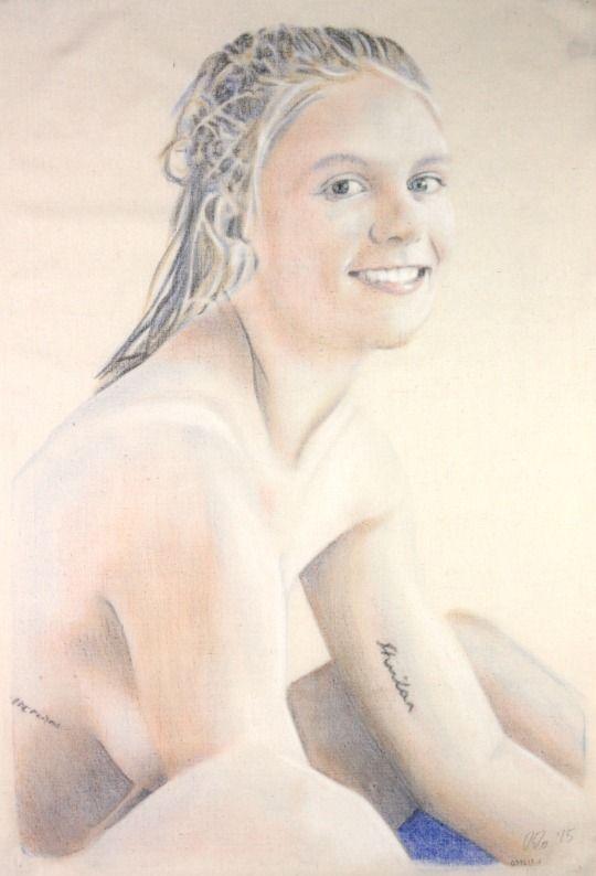 Emma Holten Nude Photos 90