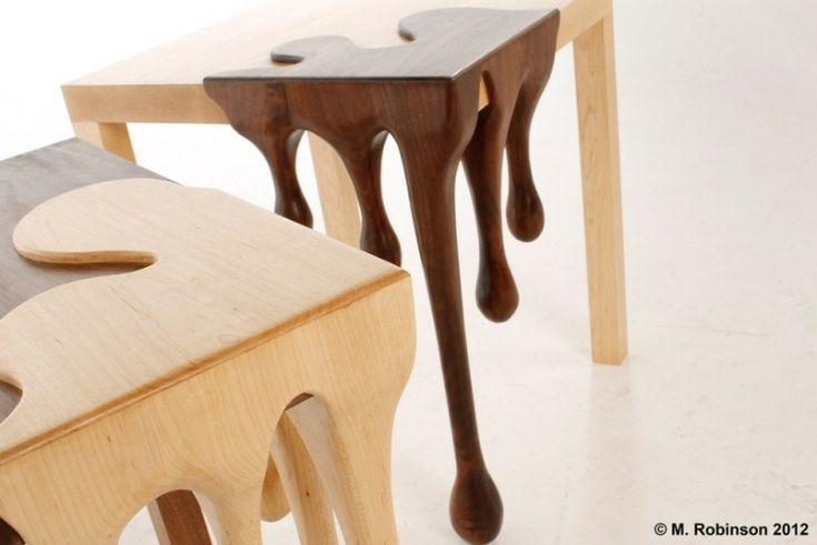 Fusion Tables by Matt Robinson