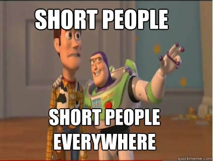 Funny Short People Meme : The story of five real people who became memes the independent