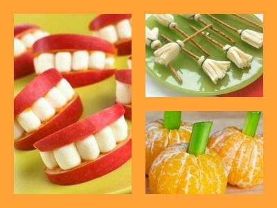 Amazing Healthy Halloween round up on healthyfamilyexpo.com !!