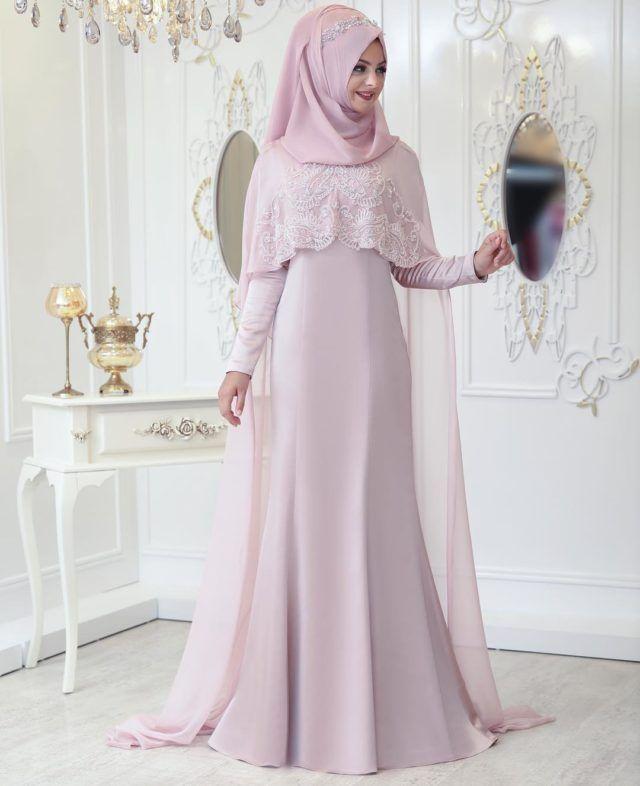 20713de59b702 En Ucuz 2018 Abiye Elbise Modelleri | Tesettür Elbiseleri -Tesettür Giyim  Moda Trend Portalınız