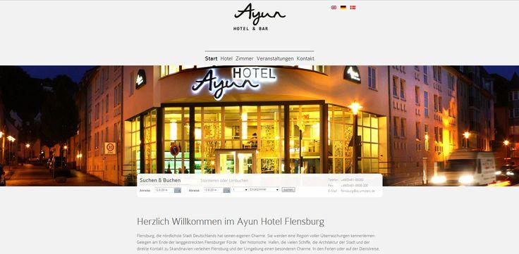 Ayun Hotel Flensburg