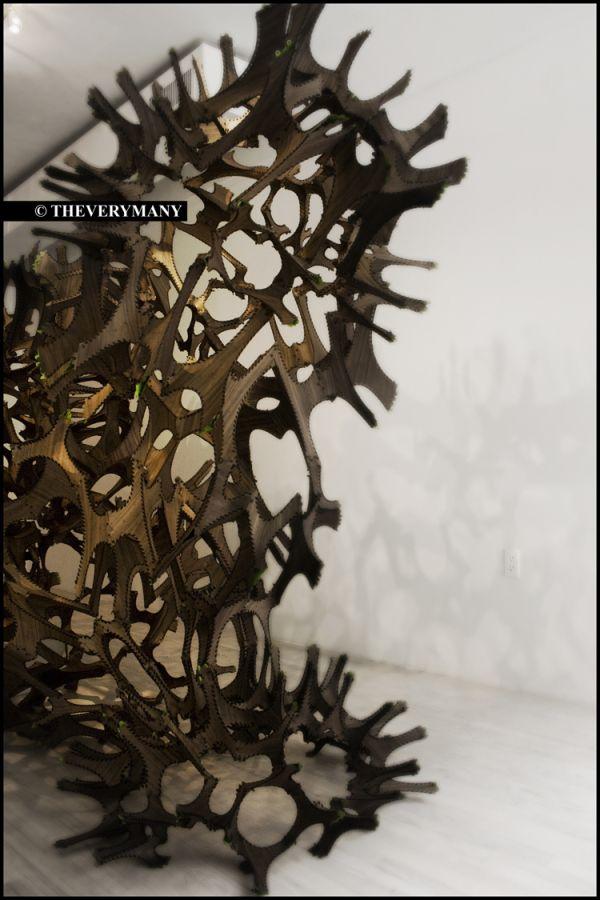 9 best procesos de corte que desprenden virutas images on - designer stuhl dekonstruktivismus betula
