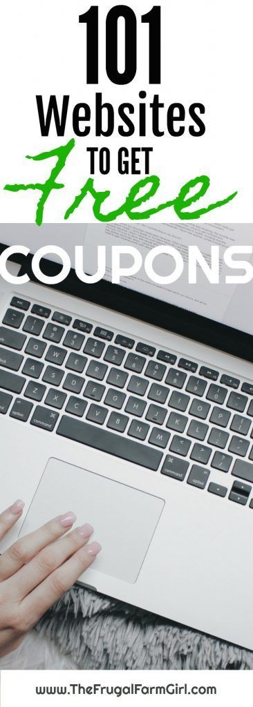 Learn how to get free coupons for groceries. Find all the tips and tricks to score free coupons without buying a Sunday paper. #coupons #websites #frugal #howto #free via @tasiaboland