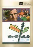 Madison Avenue [DVD] [English] [1962], 21448331