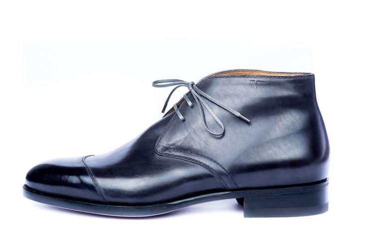 Byron - Boot Shoes - Mario Bemer Firenze