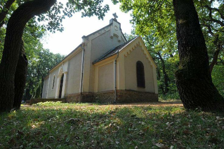 Chapel /Miasszonyunk Kápolna