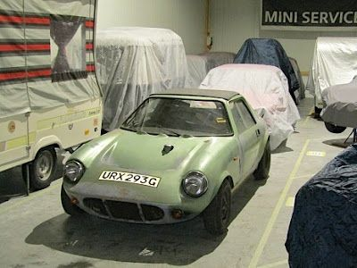 Maximum Mini: Your Cox and Heerey GTM projects