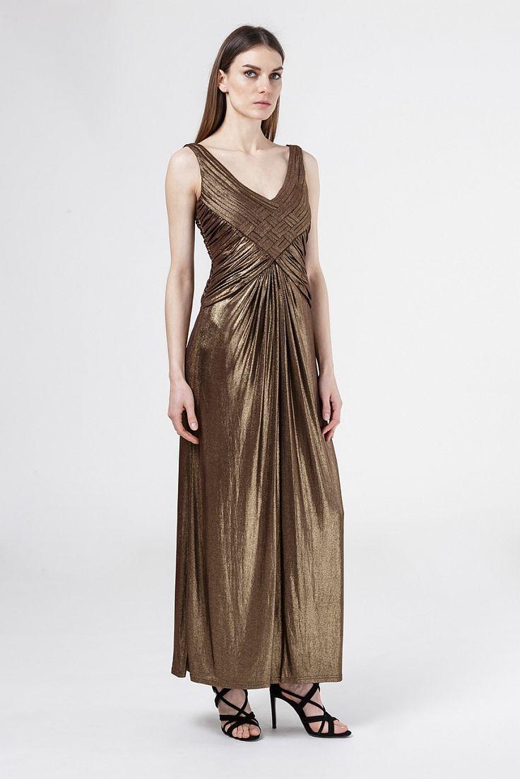 NN7038 sukienka wieczorowa