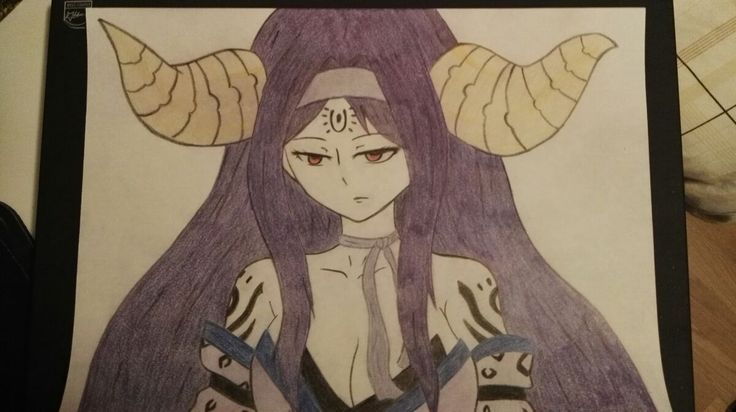 Sayla from Fairy tail