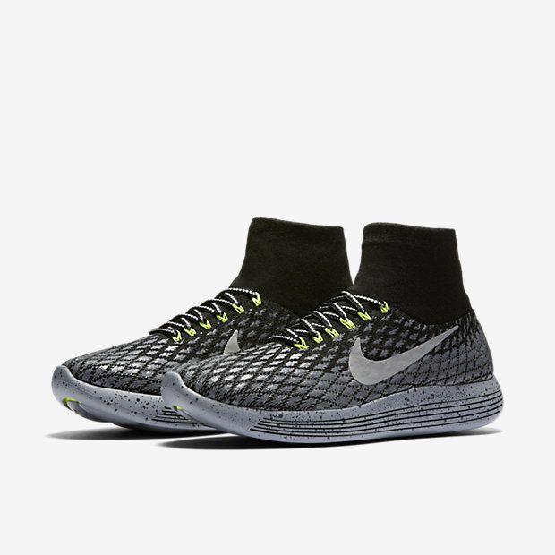 Nike LunarEpic Flyknit Shield Men's Running Shoe