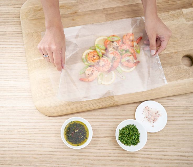 Sous Vide makes cooking fish easier and also much more consistent. Flavours are clearer and purer as there are no outside influences on the delicate flesh. Vacuuming flavourings into the bag with the fish also offers a more intense taste while using less of the ingredient