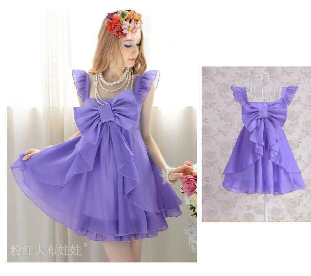Dress Monica  Price: IDR 75600