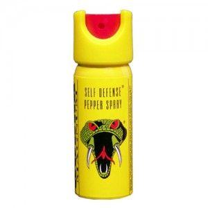 Buy Cobra Pepper Spray Online in India   wellforte.com