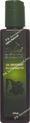 Reshma Henna 100% Natural Oil Tretment Dry/damage 3oz  PK-RES00327