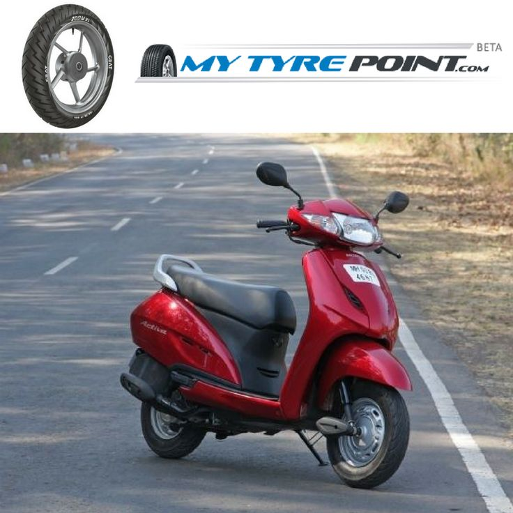 Buy All Types Of Scooter Tyres Online at Very Low Cost.  My Tyre Point gives you a wide range of Two wheeler tyres at very attractive price on your door step.  visit:- https://www.mytyrepoint.com/motorcycle-brand/honda-bike