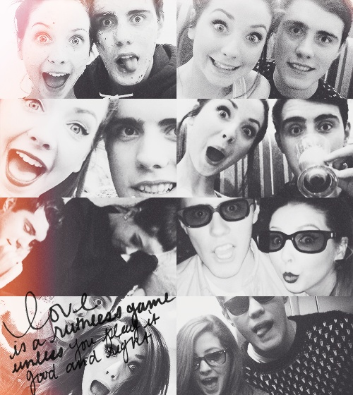 Zalfie!!!!!!!!!!!!!!!!!!!!!!!!!!!!!!!!!! Gosh, could they please just go out already?!