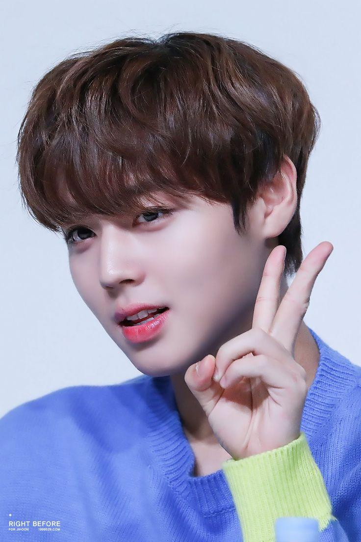 박지훈 (Park Jihoon)