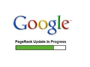 Google Page Rank Updated on 4th February 2013