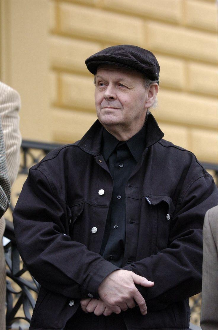 Zdeněk Beran photo