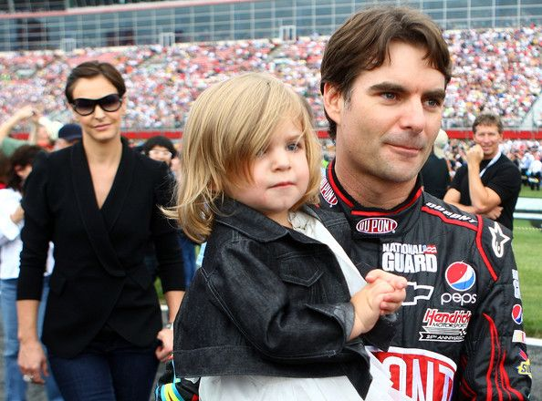 Ingrid+Vandebosch+Ella+Sofia+Gordon+Coca+Cola+A9jHhi4BRM1l Jeff Gordon Net Worth #JeffGordonNetWorth #JeffGordon #celebritypost
