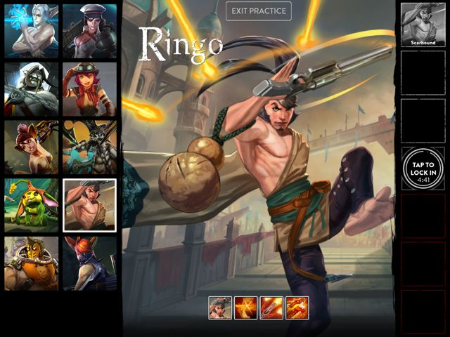 VainGlory is the vanguard of the next gen of iOS gaming. Great visuals, but will this MOBA translate to iPad and live up to the hype? *Full Review Inside* #VainGlory