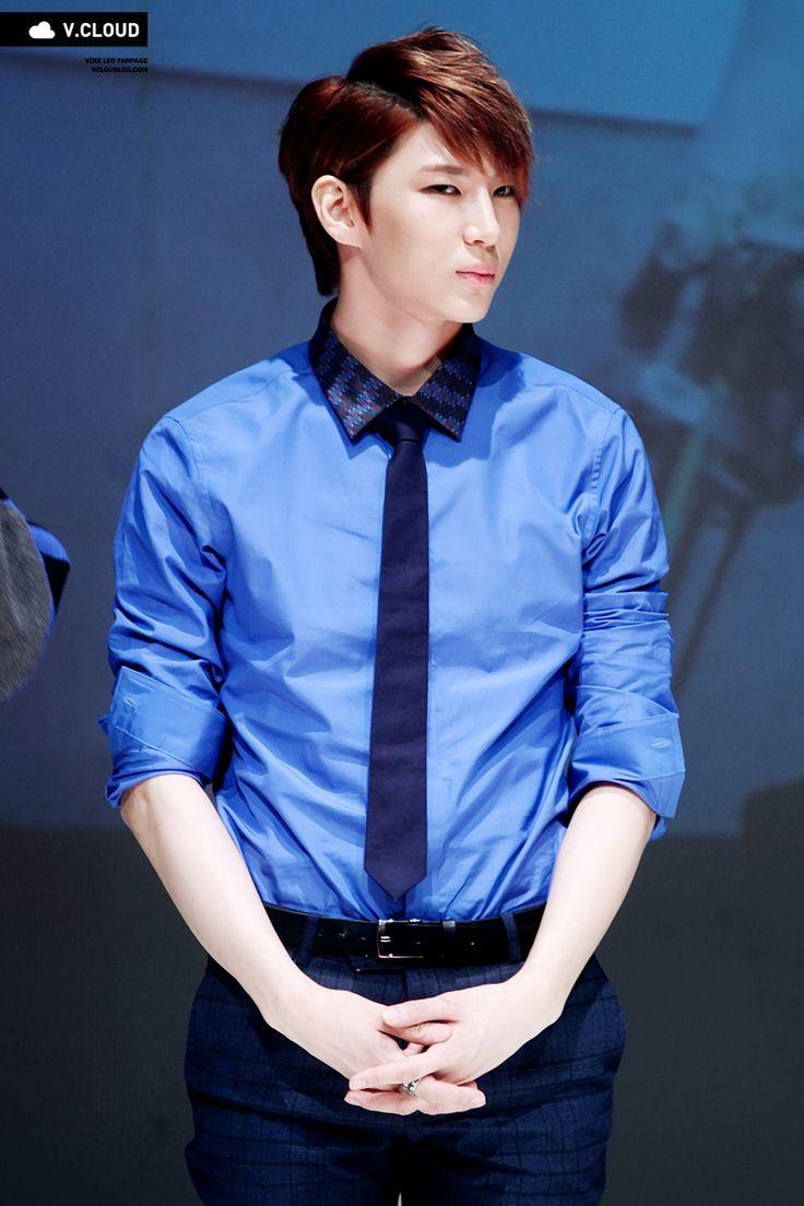 FY! VIXX : jung taekwoon (leo)